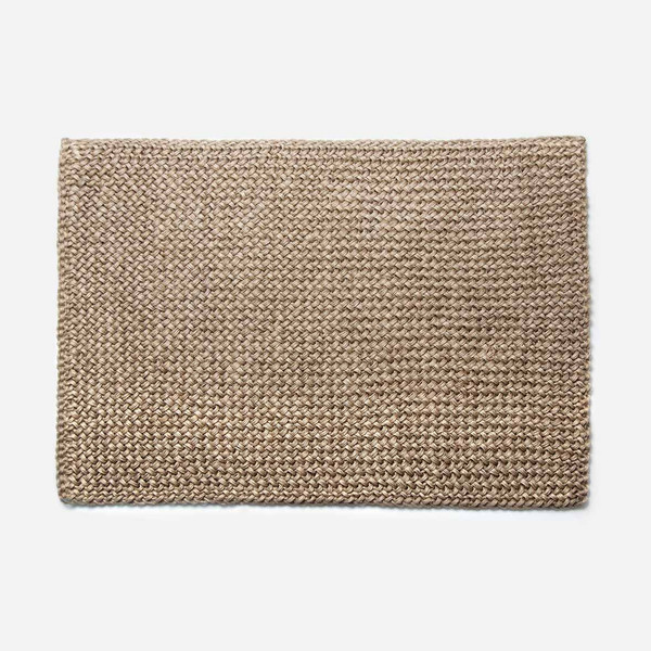 Someware Welcome Mat - Natural