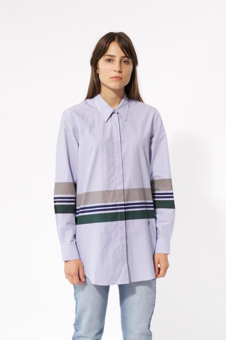 Wood Wood Nima Shirt