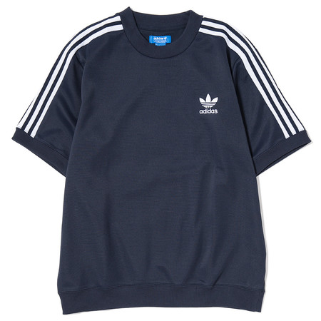 Adidas CNTP SS Crew - Legend Ink