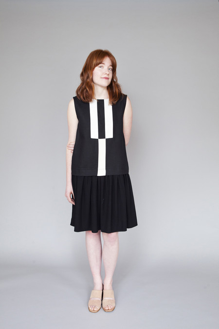Jennifer Glasgow Daylight Dress