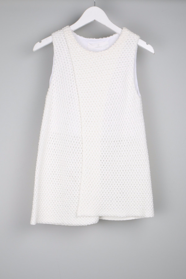 Thakoon Addition Crossover Top