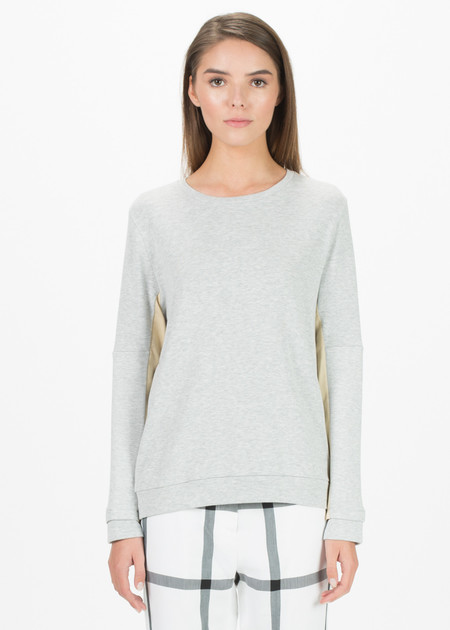 Margaux Lonnberg Clay Pullover