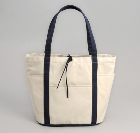 The Hill-Side Heavy Duty Tote
