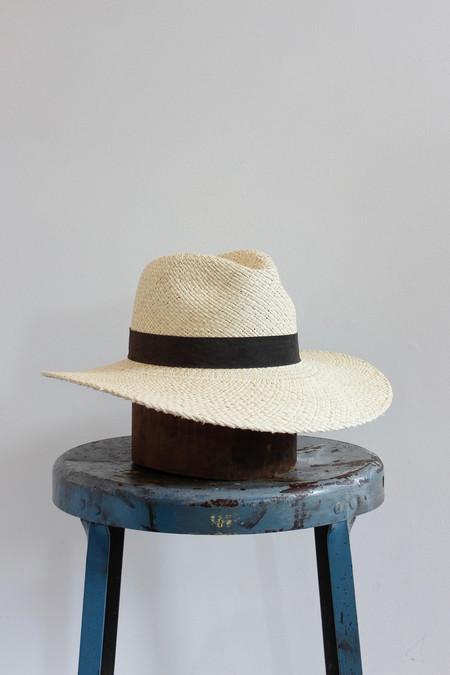 Janessa Leone Ana Hat in Natural