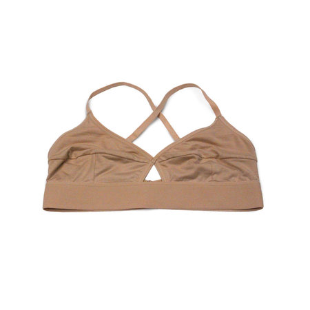 Baserange Lady Bra in Nude