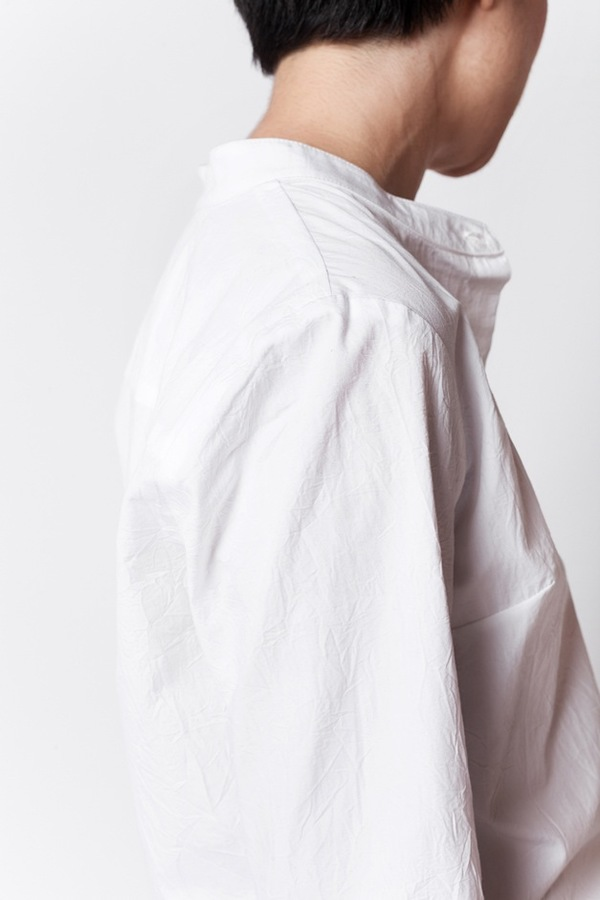 Apiece Apart Fitted Augustini Button Down