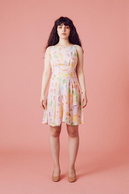 Samantha Pleet Welken Dress