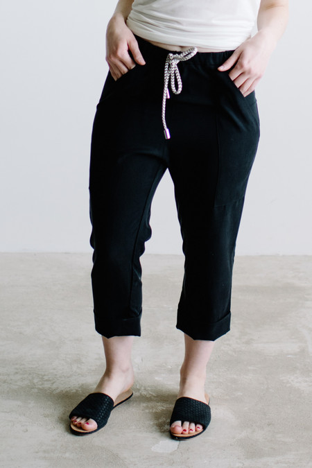 Natalie Busby Slouch Pant