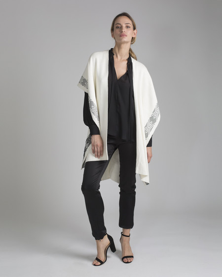 VOZ Apparel Cotton Lalén Duster