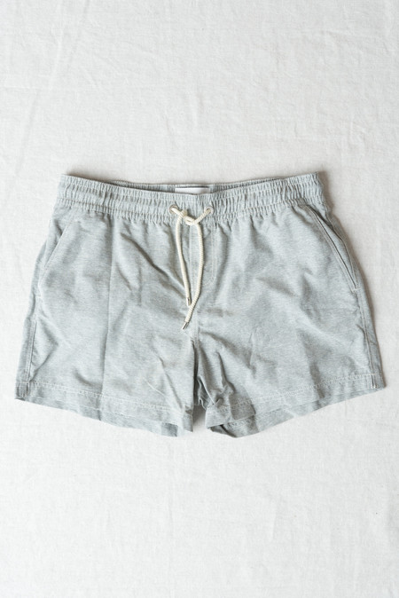 Atalaye Swim Trunk In Gris Chine