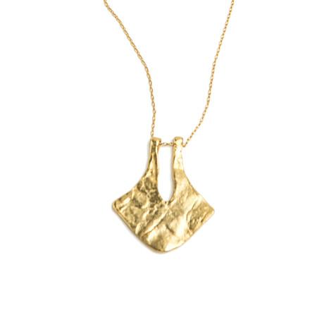 Tilly Doro Ginko Necklace