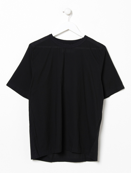 Our Legacy Weaved T Shirt Voile