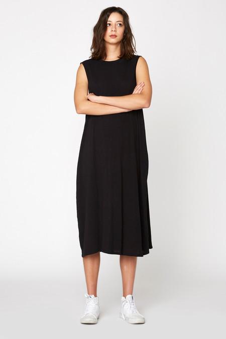 Lacausa Clothing James Dress