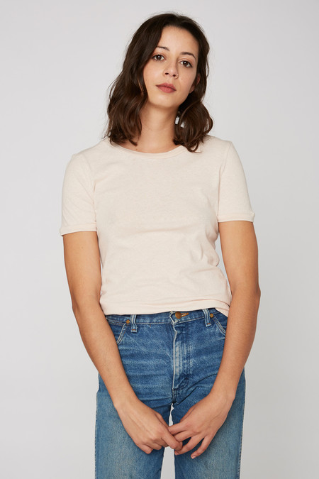 Lacausa Clothing Ringer T
