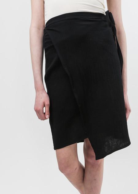 Priory Wrap Skirt