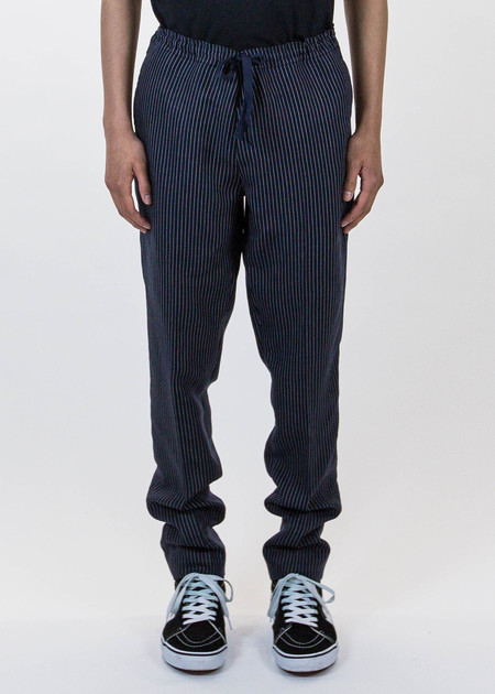 Harmony Navy Perry Trousers
