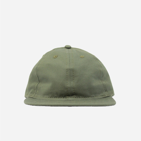 FairEnds Ball Cap - Cotton Twill - Jalapeño