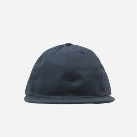 FairEnds Ball Cap - Organic Twill - Navy