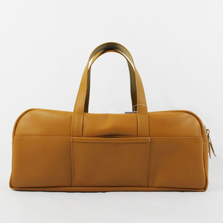 Woolfell Cabin Carry-All - Tan