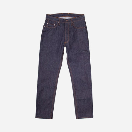 3Sixteen CT-100x - Classic Tapered 14.5oz Indigo Selvedge