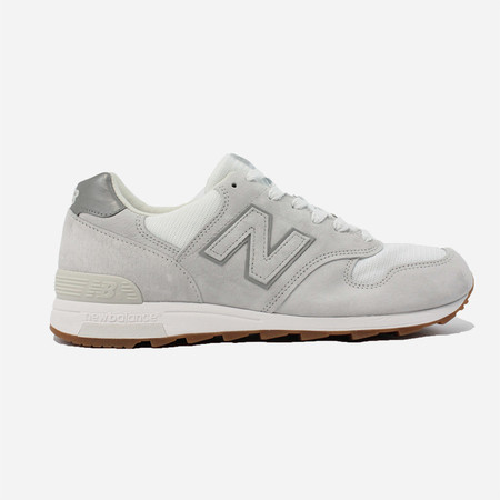 New Balance M1400JWH Made in the USA - White/Grey