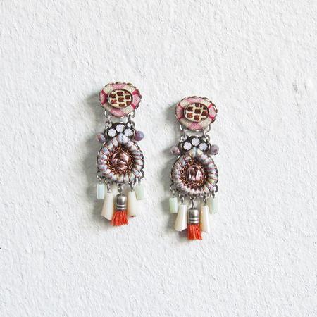 Ayala Bar Verona #1 earrings