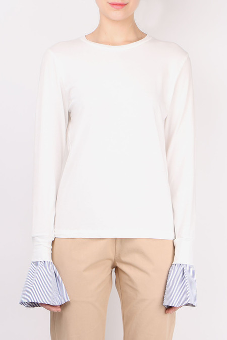 W ATE R Bell Sleeve L/S Tee