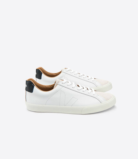 VEJA Esplar Low Leather Balibaris