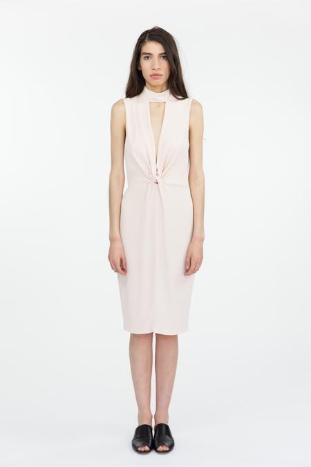 Bec & Bridge Liberty Twist Midi Dress