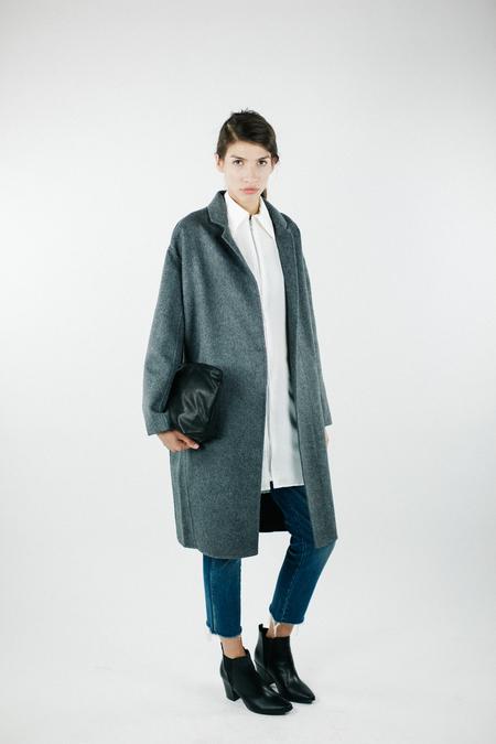 Achro Hadmade Long Coat