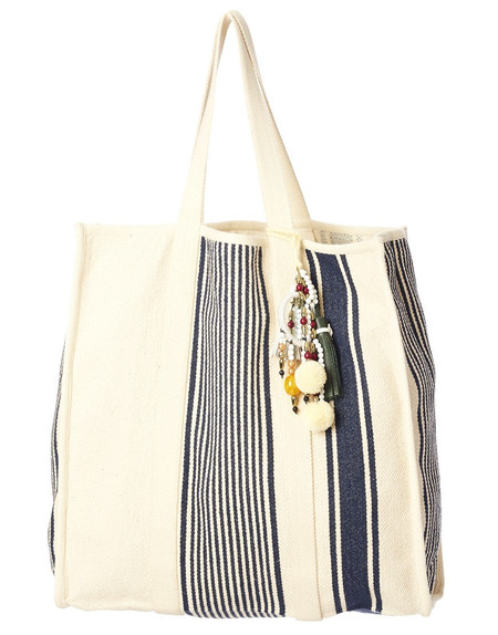 Star Mela | Robyn Tote Bag