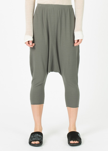 Rundholz Lightweight Stretch Harem Pant
