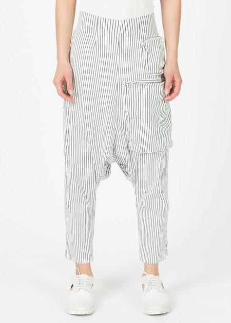 Rundholz Two Pocket Harem Pants