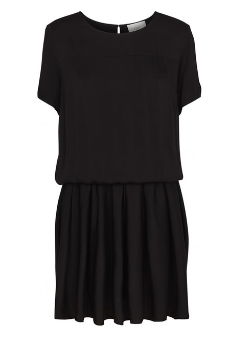 Just Female Monroe Dress | Black