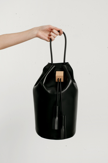 Building Block - Pack - Black