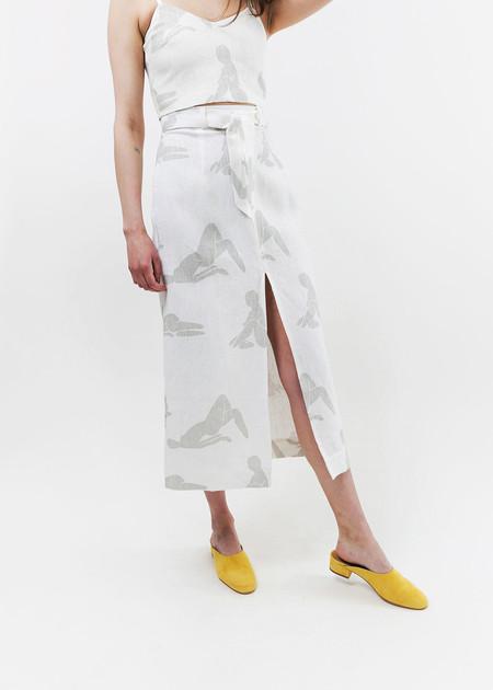 Paloma Wool Jupo II Skirt