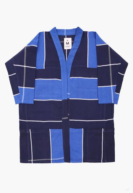 Deshal Pukura Pocket Hanten Jacket