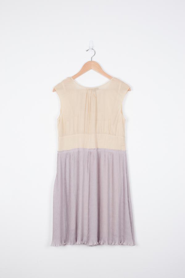 Cotélac Mauve Dress