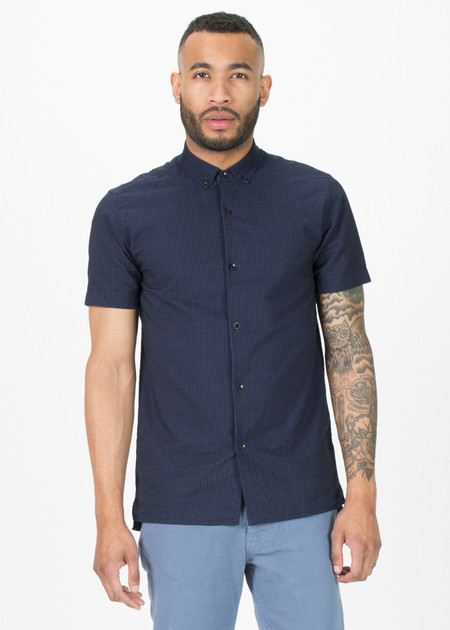 Homecore Polsky Short Sleeve Shirt