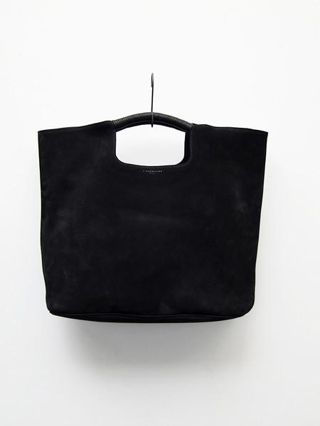 Simon Miller Large Birch Bag - Black