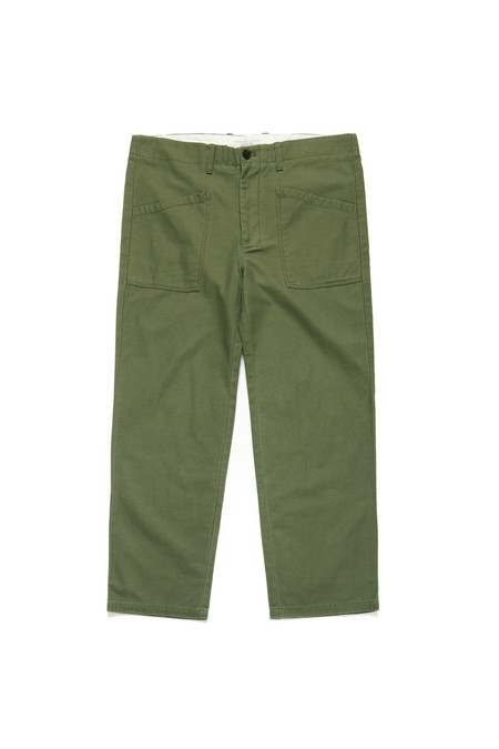 Wonders Washed Service Trouser