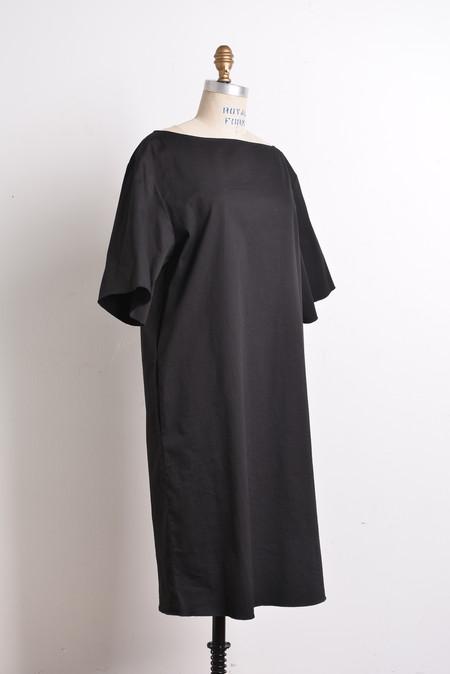 Hache - Shift dress