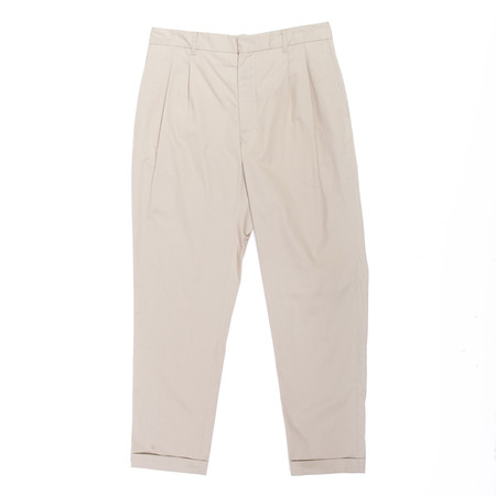 s.k. manor hill Louis Pant - Sand