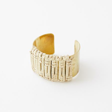 Crescioni oaxacan dune bracelet