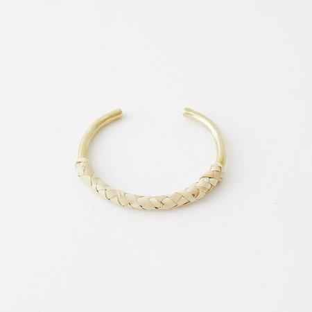 Crescioni oaxacan kiva bracelet