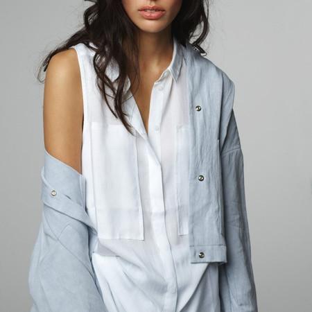 Melissa Nepton Arlet Shirt