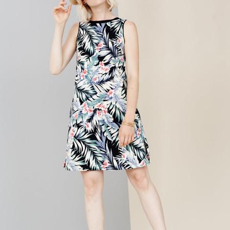 Marigold Lydia Printed Dress