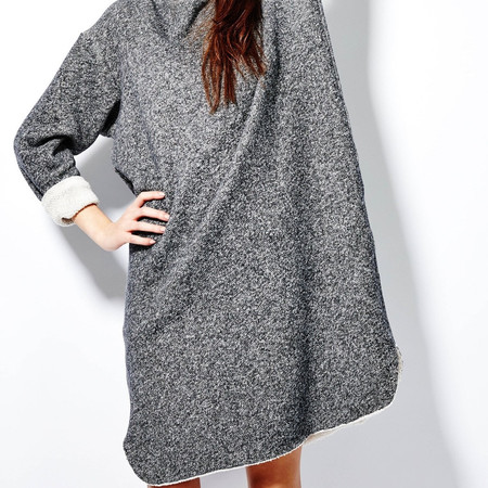 Devlyn Van Loon Sweatshirt Dress