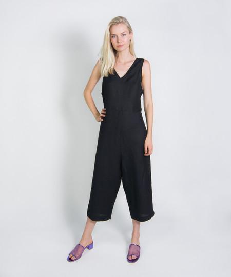 Wray Black Acacia Jumpsuit