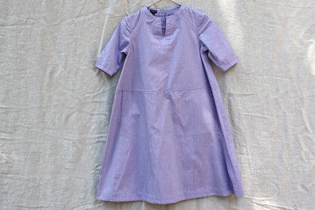 Kid's pietsie Tangier Dress in Lavender